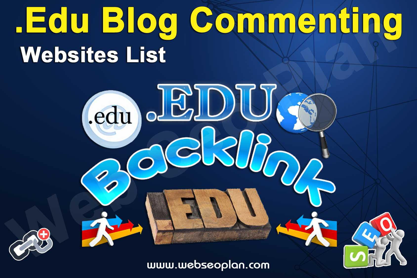 Edu Blog Commenting Sites List
