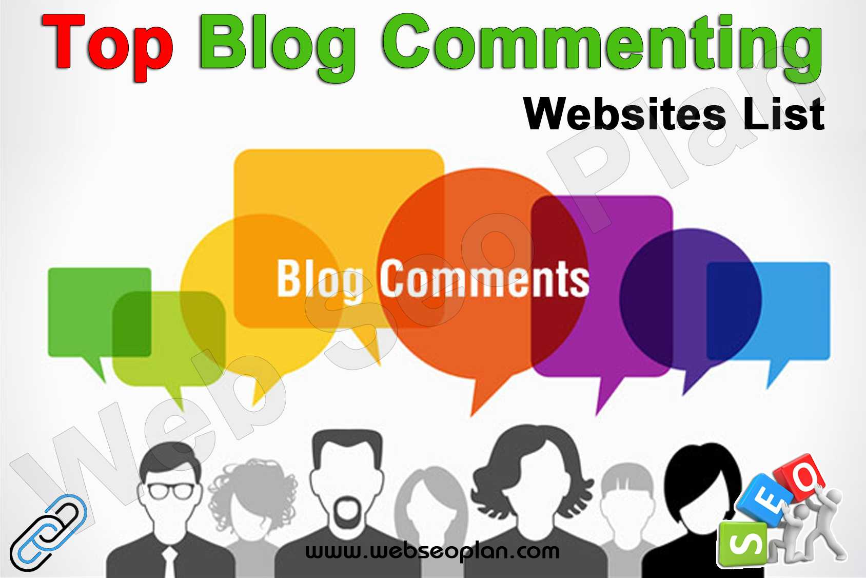 Top 100+ Best High DA Blog Commenting Sites List (New Updated)