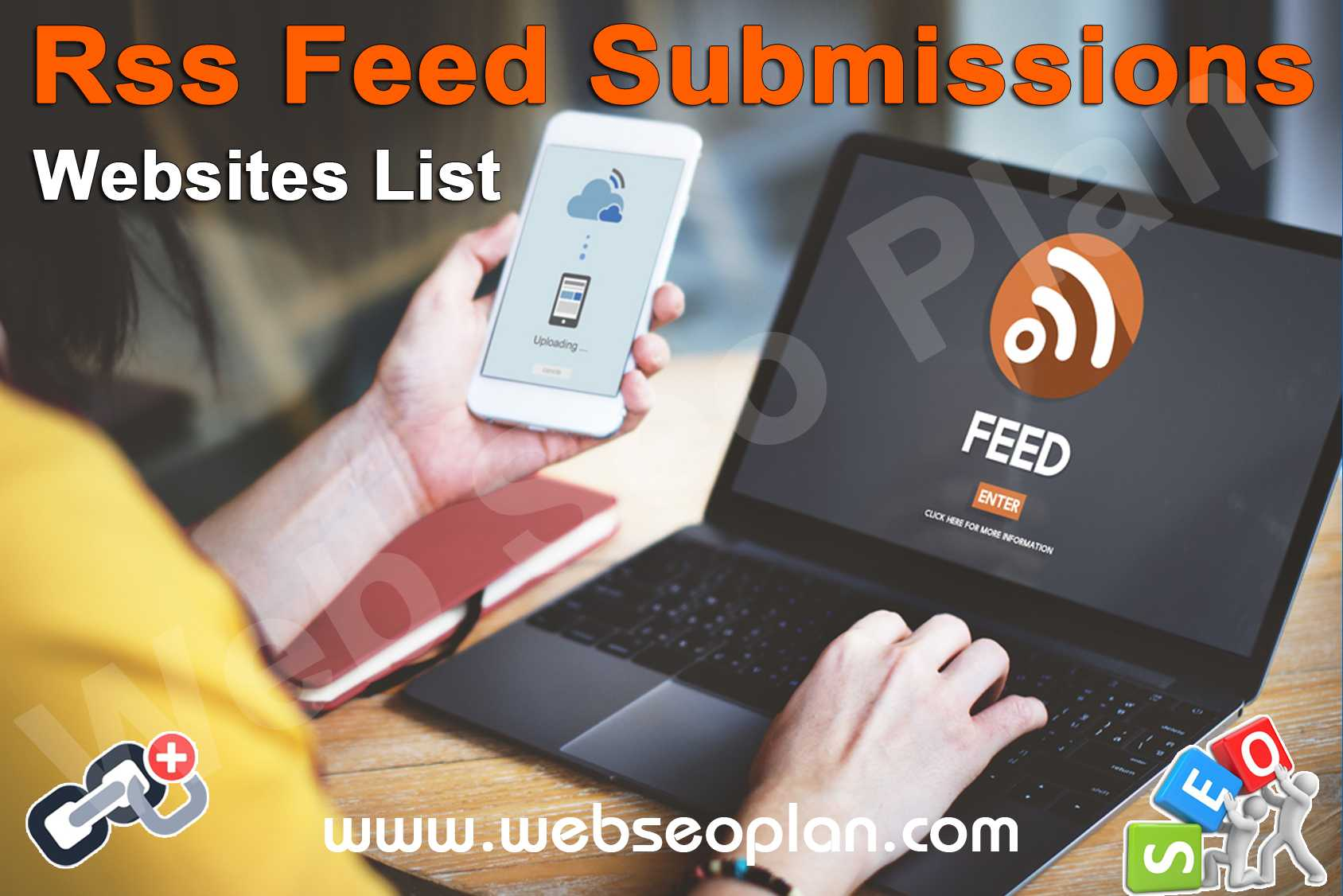 Rss Feed Submissions